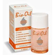 Bio Oil Óleo Corporal, Facial E Estrias 60ml