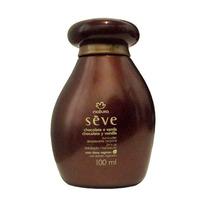 Óleo Corporal Natura Seve Chocolate E Vanilla 100ml