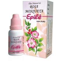 Óleo De Rosa Mosqueta Epilê 10ml