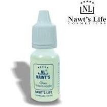 Óleo Vitaminado Para A Área Dos Olhos Nawt
