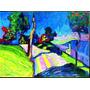 Kandinsky - Litogravura 199/500.
