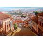 Ouro Preto 70 X 120 = Sebastião Eduardo = 1.300,00 Reais