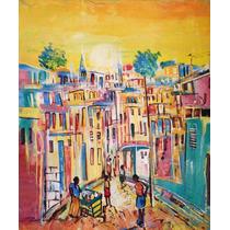 2- Pintura Em Tela Tam. 50x60cm Promoção!!!
