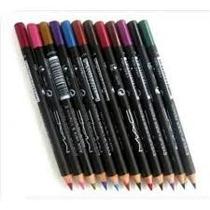 Lápis Para Olho-boca Mac Com Aloe Vera E Vitamina E