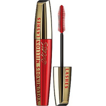 Loreal Voluminous Million Lashes Excess Mascara Rimel Black