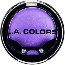 La Colors Eyeshadow Pot - Sombra Mate