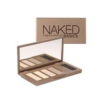 Paleta Naked Basics - Urban Decay - Pronta Entrega