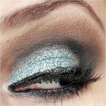 Sombra Glitter Dailus Acqua -maquiagem Festa-poucas Unidades