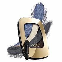 Sombra Loreal 4 Cores Colour Riche #213 Love To Hate Me