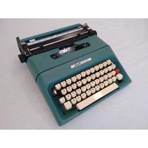 Máquina Datilográfica Olivetti College Nom-354-i