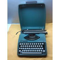 Maguina De Escreve Olivetti Lettera 82