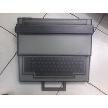 Máquina Escrever Praxis 20 Revisada Garantia 03 Meses
