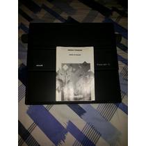 Maquina De Escrever Eletrônica Olivetti