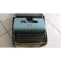 Olivetti Lettera 22 Maquina De Escrever