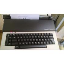 Maquina De Escrever Olivetti ( Elétrica)