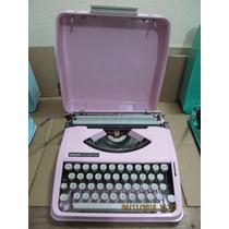 Maquina De Escrever Olivetti Cores A Escolher.