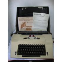 Maquina Escrever Remington 33 L