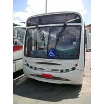 Ônibus Apache Vip Ano 2007 Mercedes-benz Of 1722