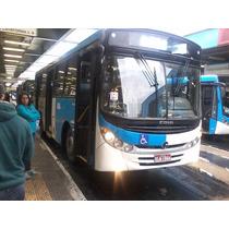 M-benz Caio Apache Midi 1418 2011 27lug 03p Micrão Aurovel