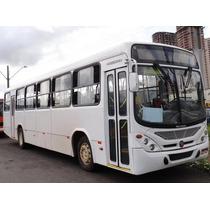 Ônibus Marcopolo Torino Merc-benz Of 1418 Ano 2008