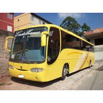 Ônibus Volvo Comil 3.45 Rodoviário Motor O400