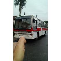 Ônibus Urbano Mb 1620 La Caio Vitoria