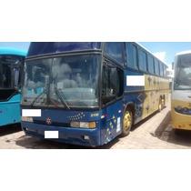 Onibus Scania 113 Ktl Ano 1996 - Com Ar E Banheiro.