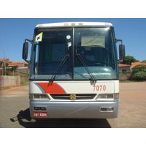 Busscar Volvo B7 48 Lugares