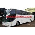 Marcopollo Ld 1550 Scania Impecável Novissimo Confira!ref.64