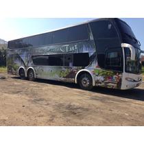 Ônibus Dd 50 Lug C/ Troca