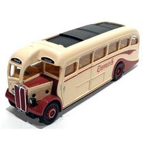 Onibus Aec Regal Timpsons 1/50 Corgi 97181
