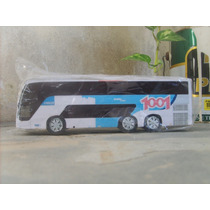 Ônibus Miniatura, 1001, Útil, Gontijo, Etc