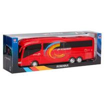 Ônibus Romabus Executivo Ou Seleção Brasileira Roma