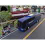 Ônibus Viação Cometa (gtv) 1/87 Ho (eagle Hobby)