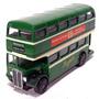 Onibus A&c Double Deck Bus Provincial Corgi