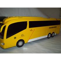 Ônibus Viação Itapemirim Gontijo / Ônibus Da Gontijo Irizar