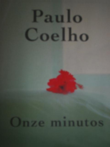 Onze Minutos Paulo Coelho