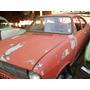 Opel Kadett Rallye - Motor 4cc Opala C/ Docks E Lata Boa