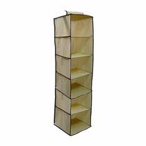 Organizador Porta Roupa Multi-uso 60cm X 30cmx 30cm B1- Dt15