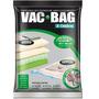 Saco A Vácuo Protetor E Organizador - Vac Bag 80 X100 Ordene