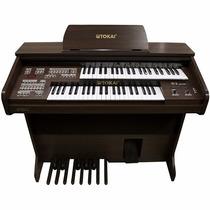Órgão Eletrônico Tokai D-2