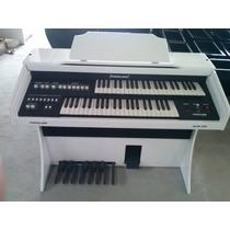 Órgão Yahalom Acr-300 Branco Analógico Curitiba