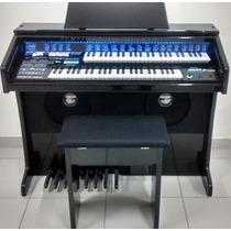 Órgão Digital Phinker Inovare C/ Acompanhamento Automático !