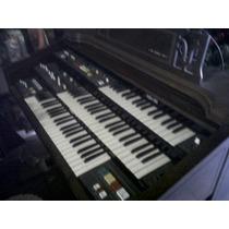Órgão Eletrônico Gambitt Iii
