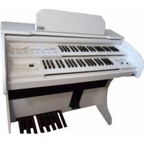 Orgão Eletrônico Rohnes (liz Plus)