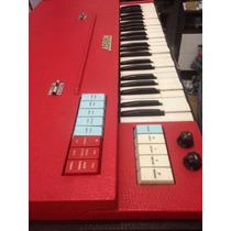 Órgão Vintage Arbon Trs-4 (n Nord Privia Piano Hammond Casio
