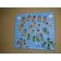 Pintura Poteiro Ciranda 45x50 Oléo 2009 Com Certificado