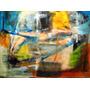 Obras De Arte - Pinturas Abstratas Expressionistas
