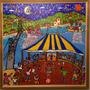 Arte Naif . O Circo Chegou