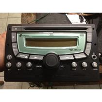 Cd Original Ford Fiesta Bluetooth Mp3 Usb Ipod